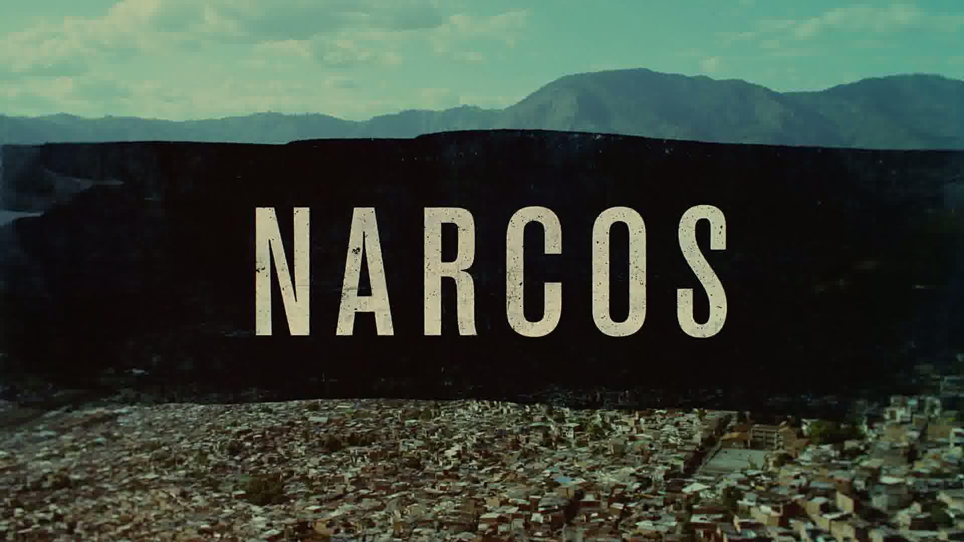 Narcos Wallpapers - Wallpaper Cave