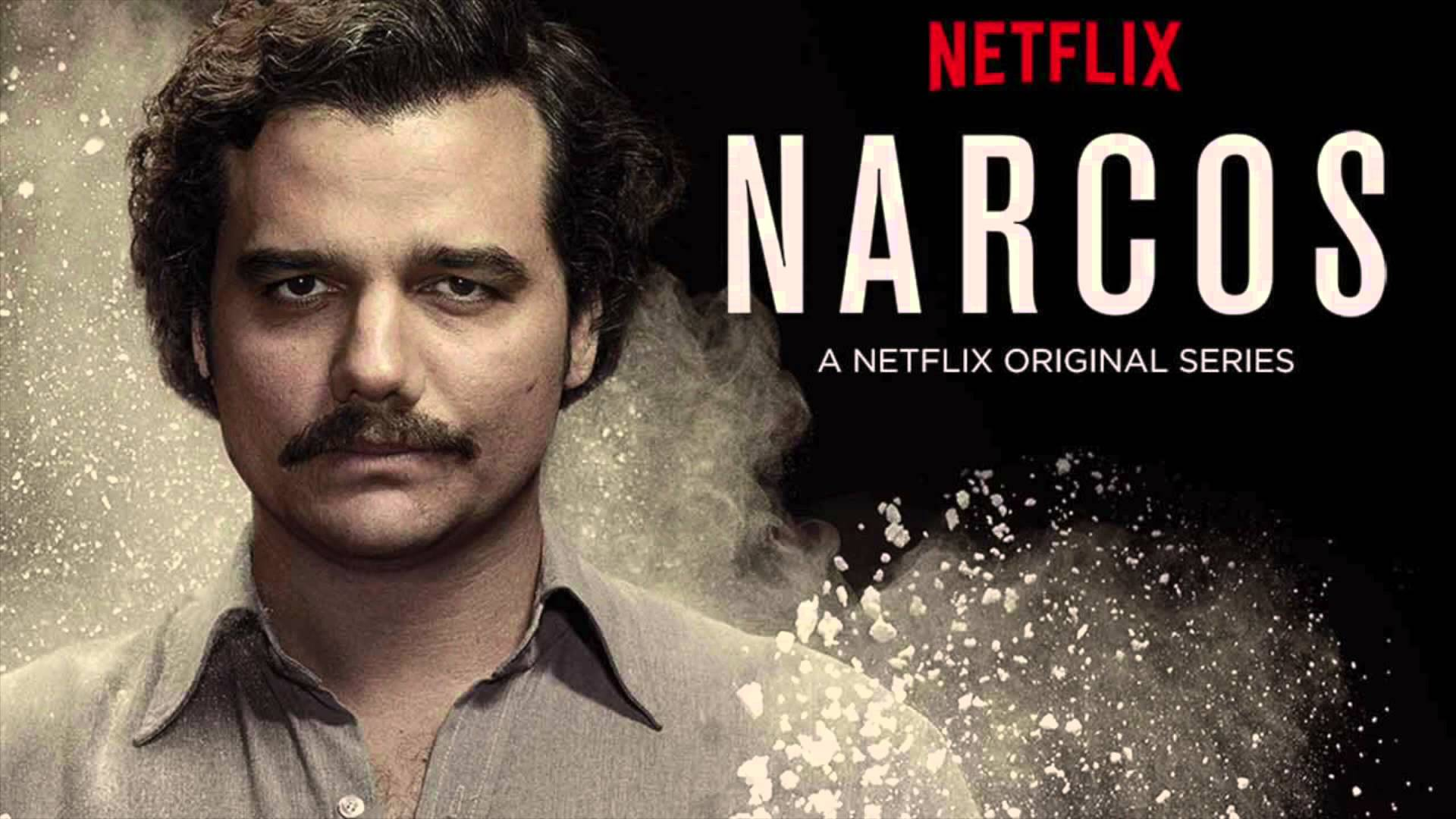 Image result for narcos 4k