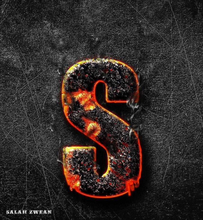letter s wallpapers wallpaper cave