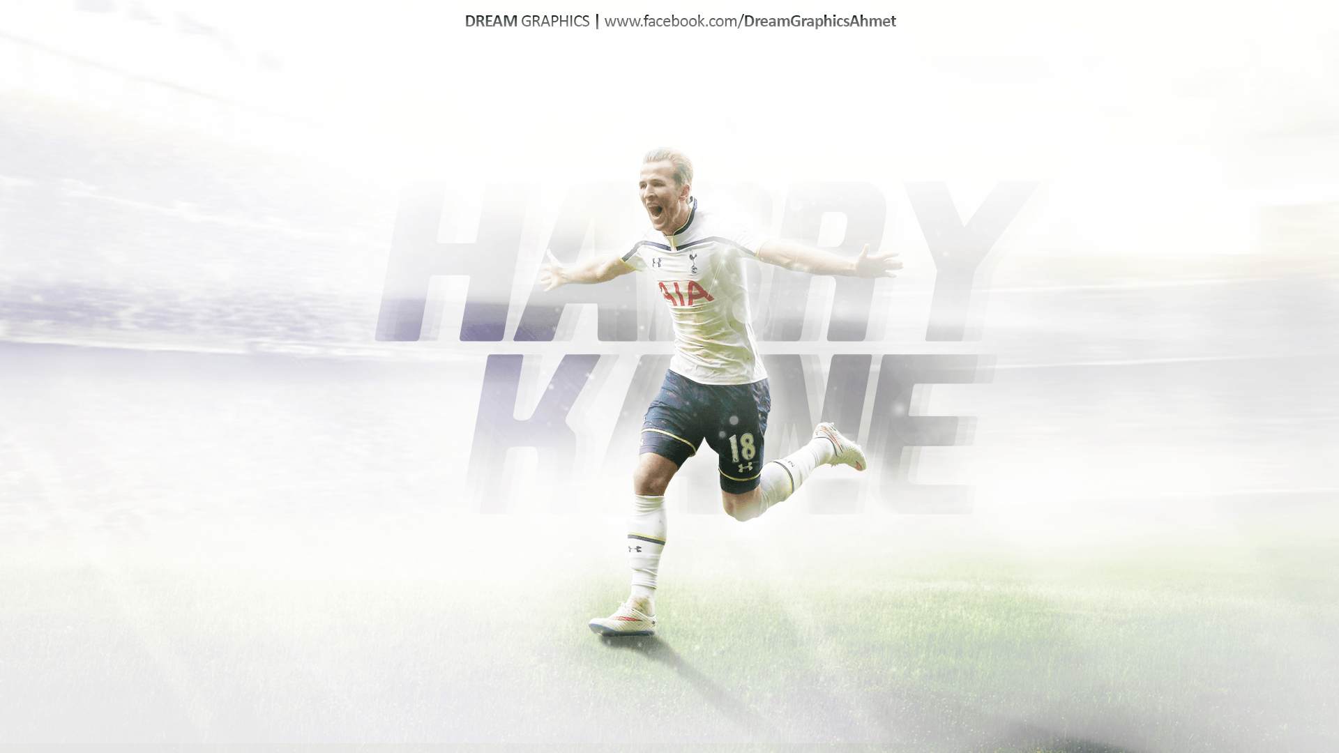 Harry Kane 2015 Wallpapers