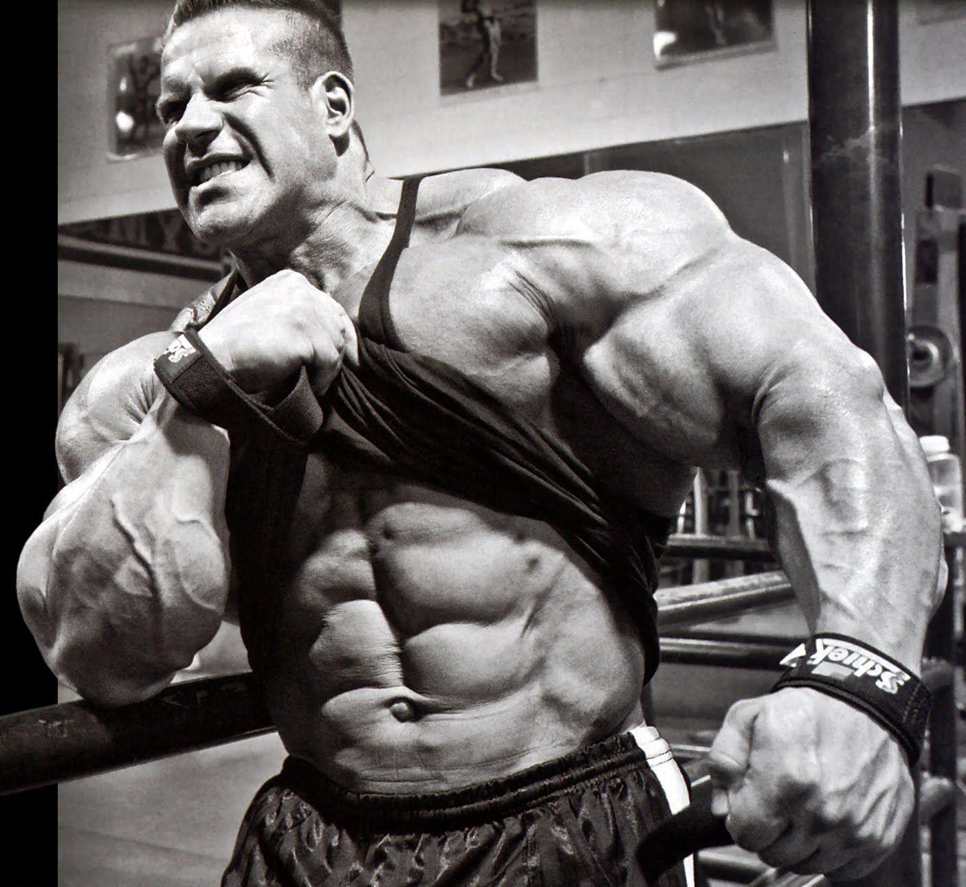 Bodybuilding 2015 Wallpapers - Wallpaper Cave
