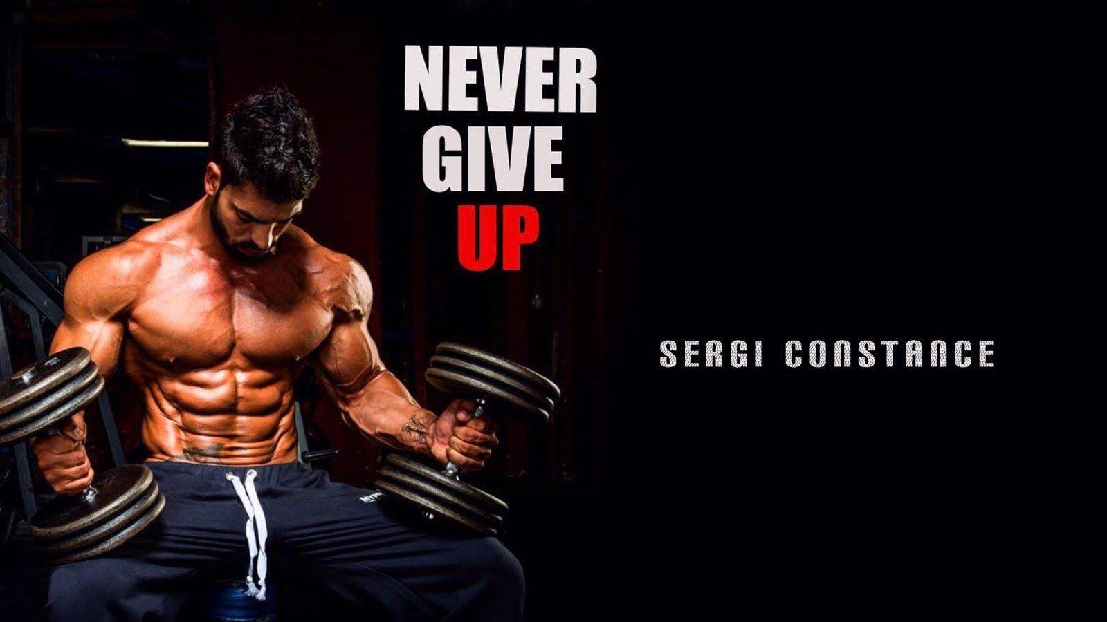 Bodybuilding 2015 Wallpapers