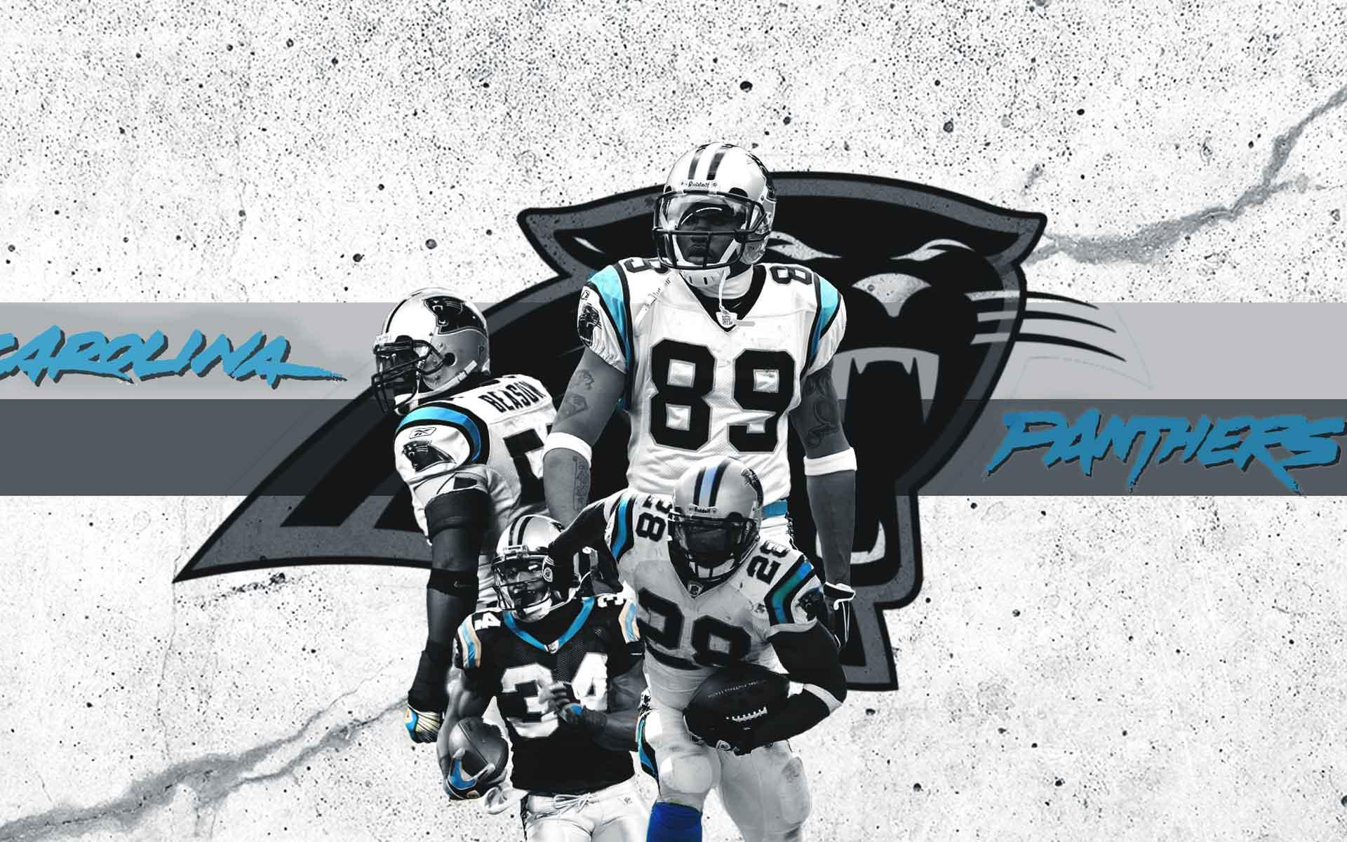 Carolina Panthers Wallpapers