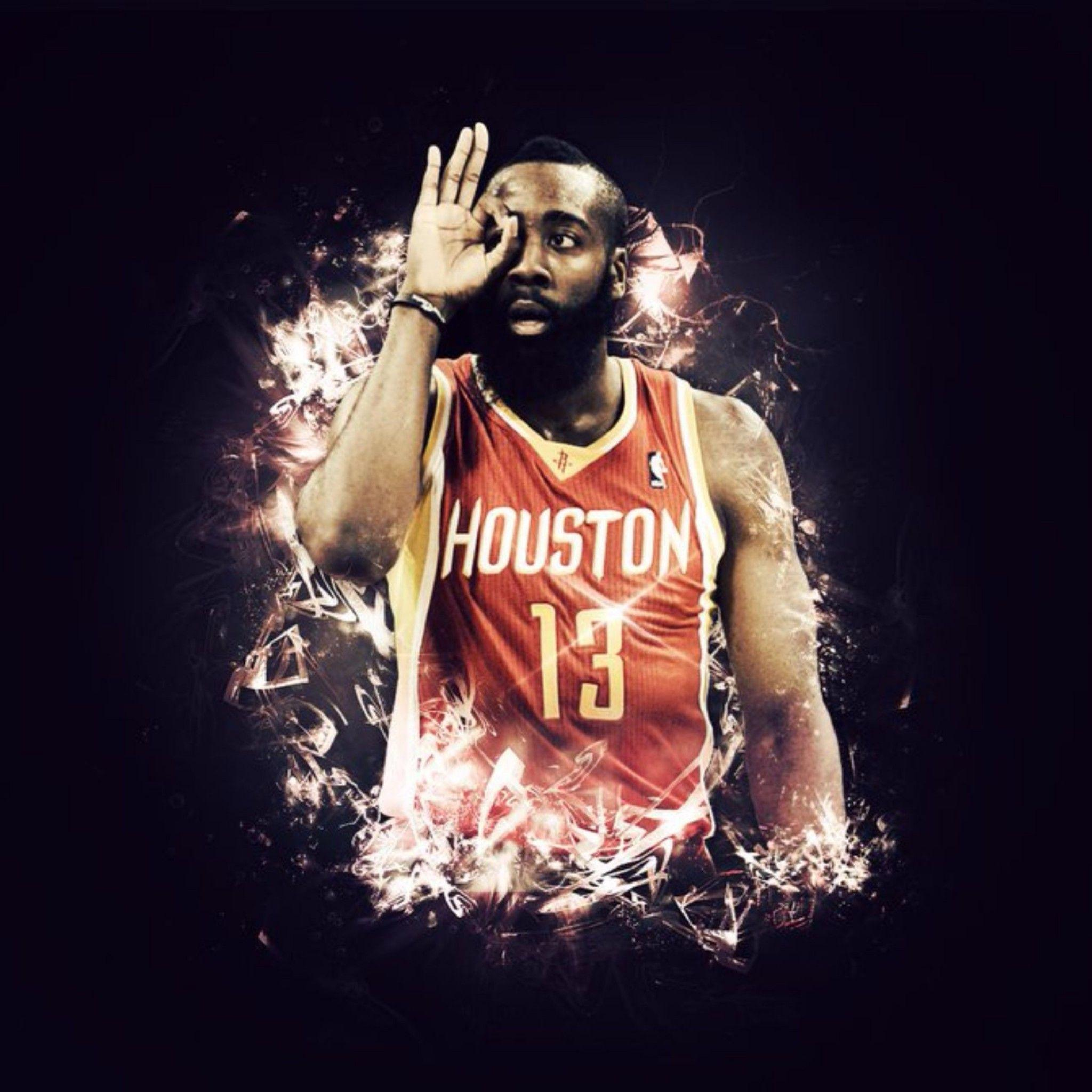James Harden Wallpapers Wallpaper Cave