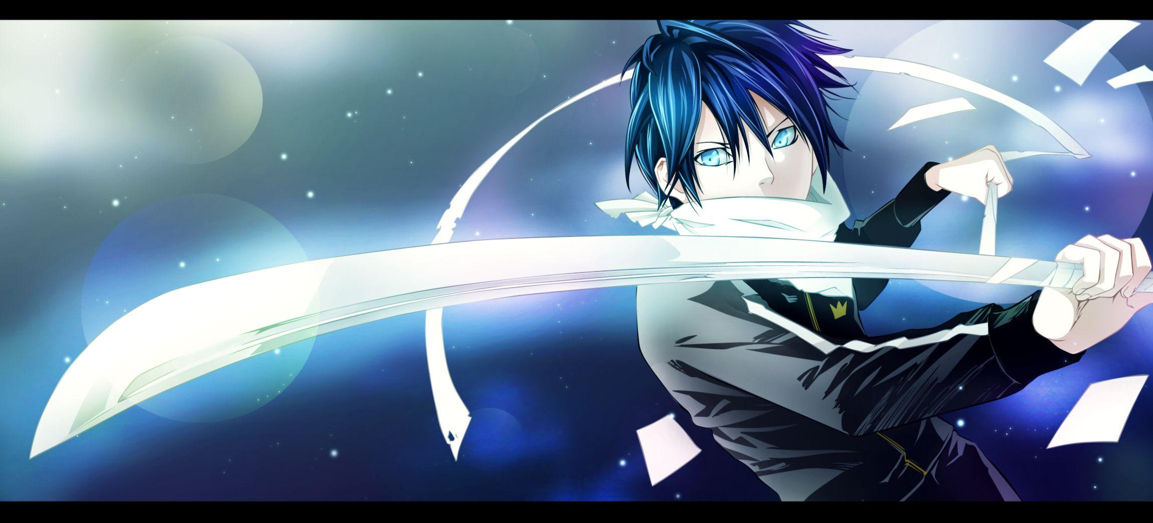 imagen noragami wallpaper by - photo #16