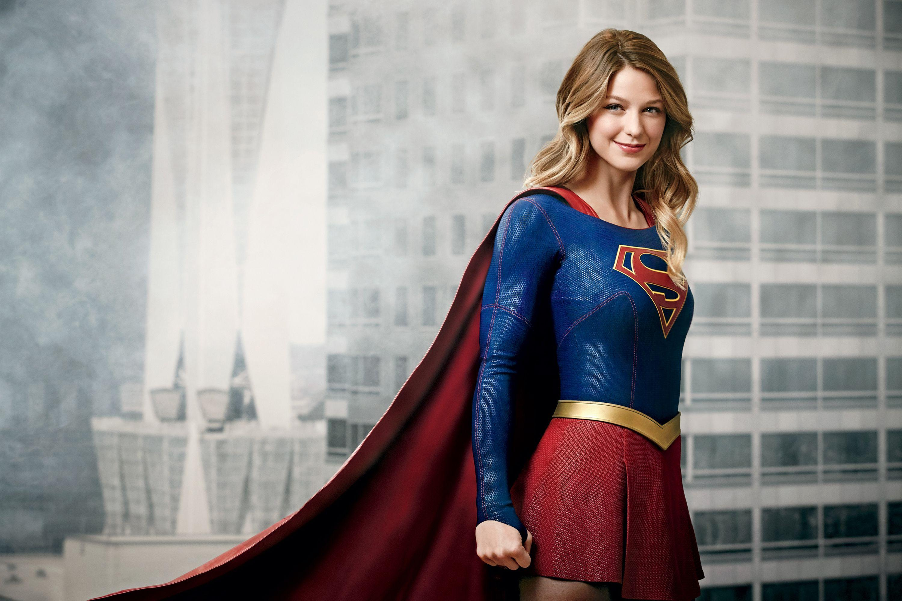 Supergirl Wallpapers – Supergirl