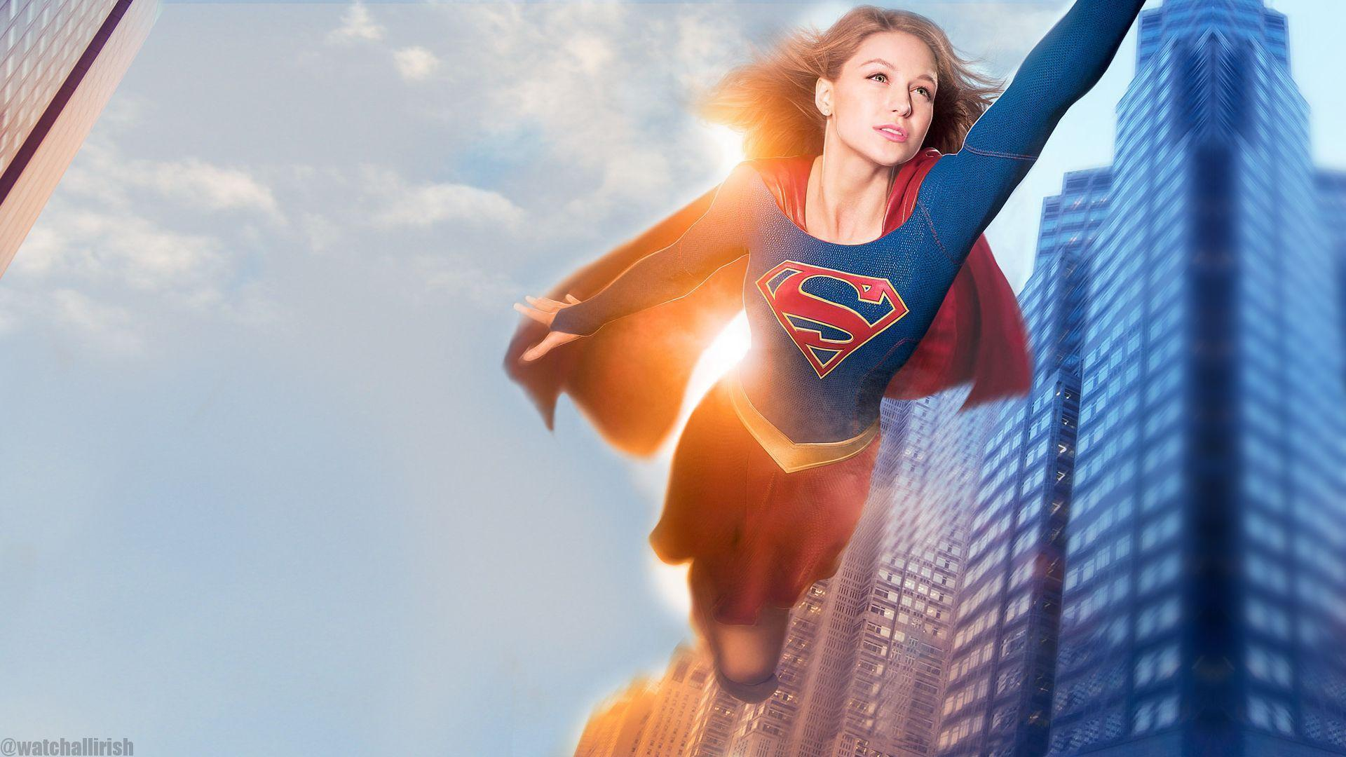 Supergirl TV Wallpapers High Resolution and Quality Download