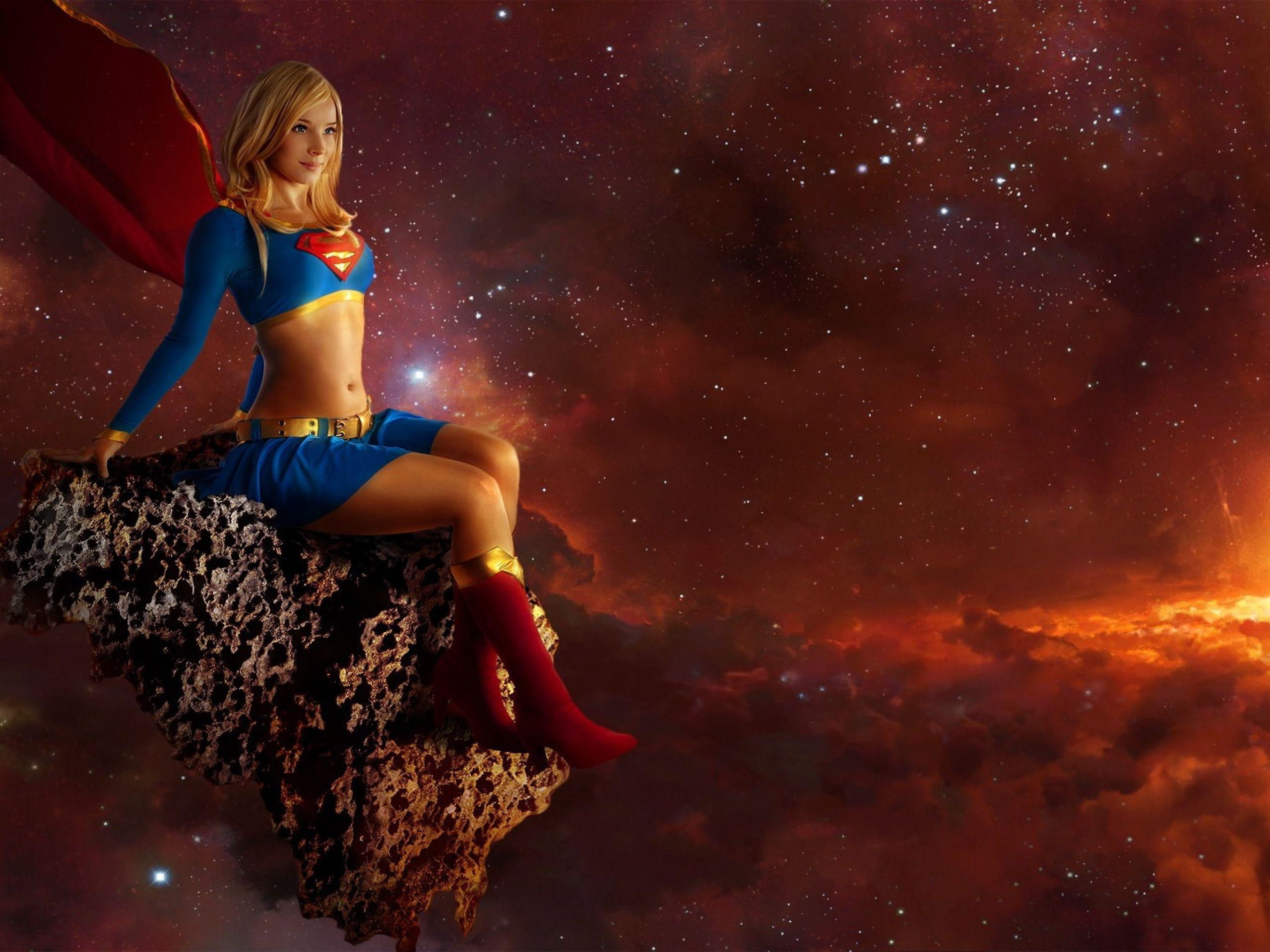Supergirl Wallpapers HD Pictures