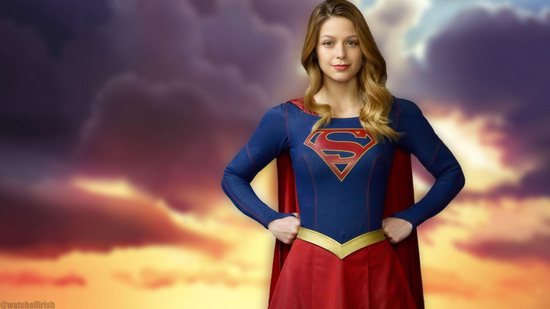 Supergirl Wallpapers - Wallpaper Cave