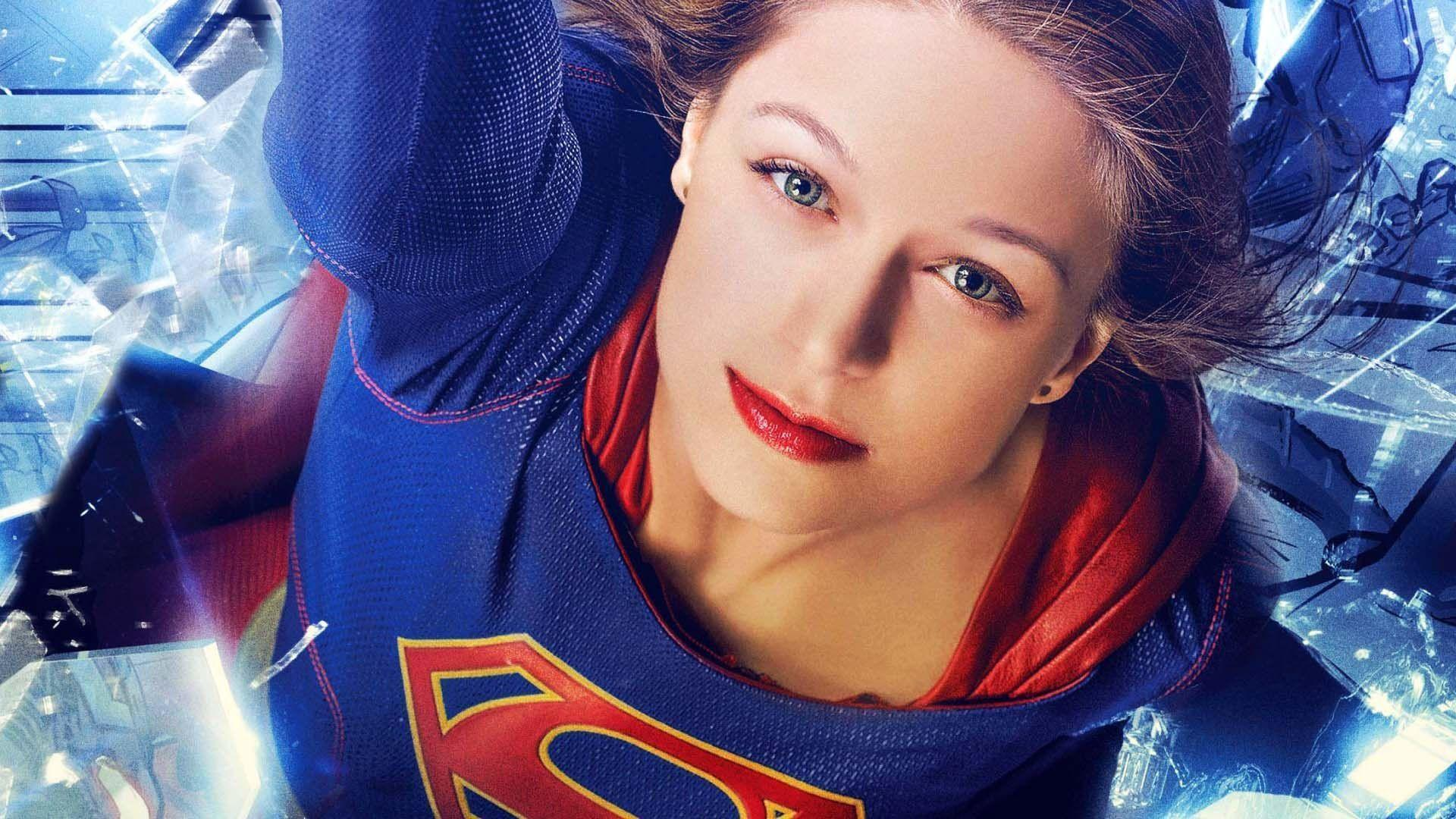 Supergirl Wallpapers 1080p