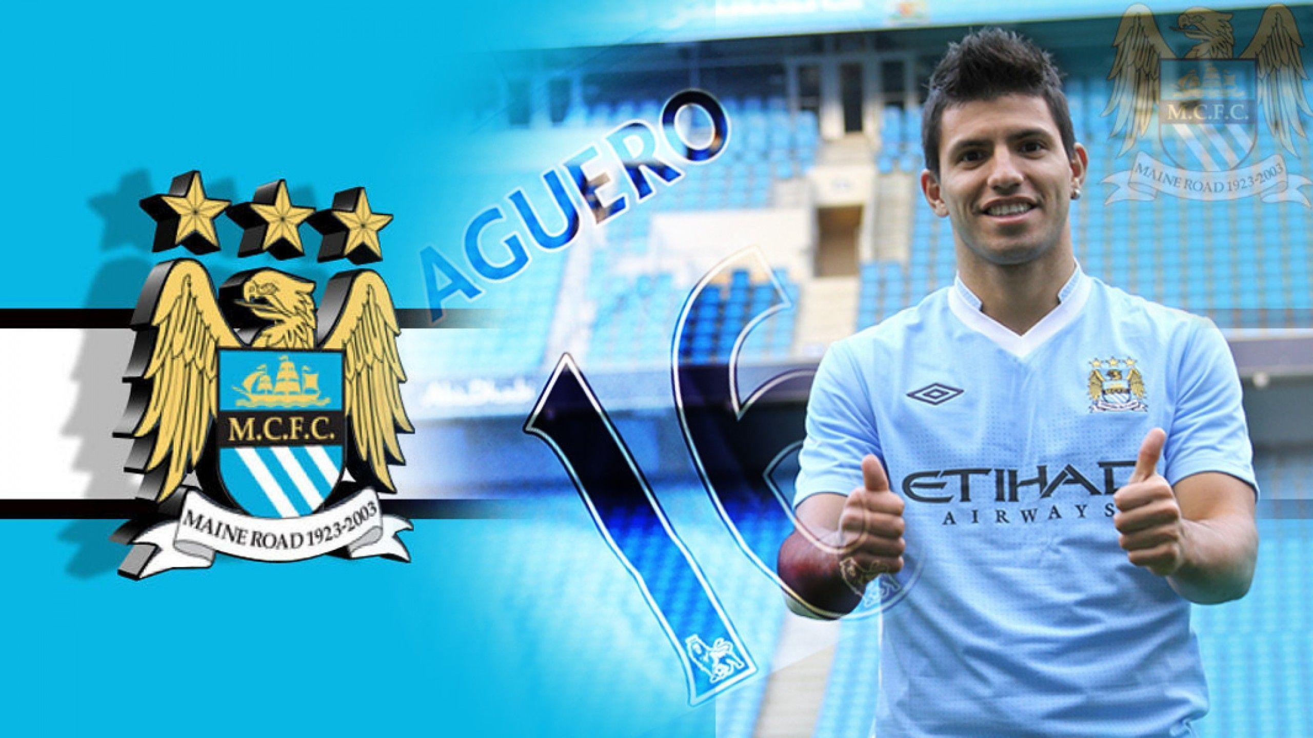 Sergio Agüero Wallpapers