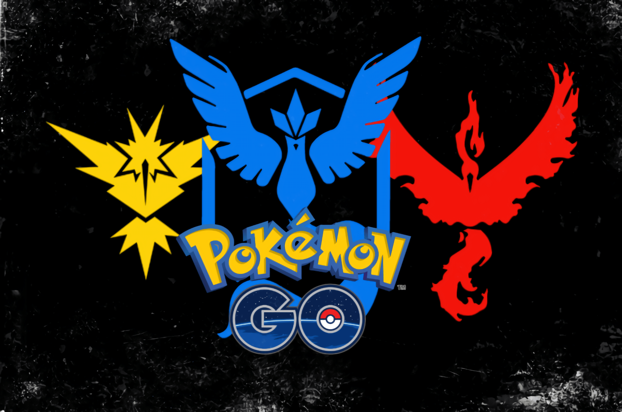 32 Team Valor HD Wallpapers | Backgrounds - Wallpaper Abyss