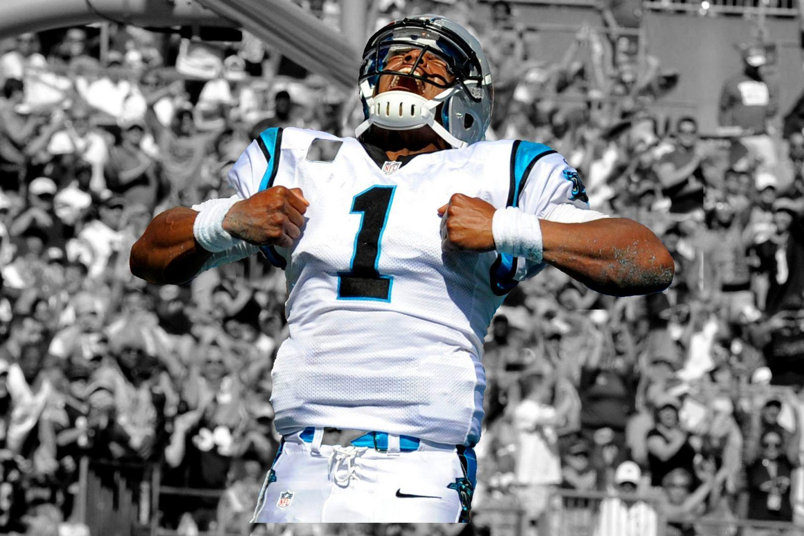 Cam Newton wallpapers hd free download