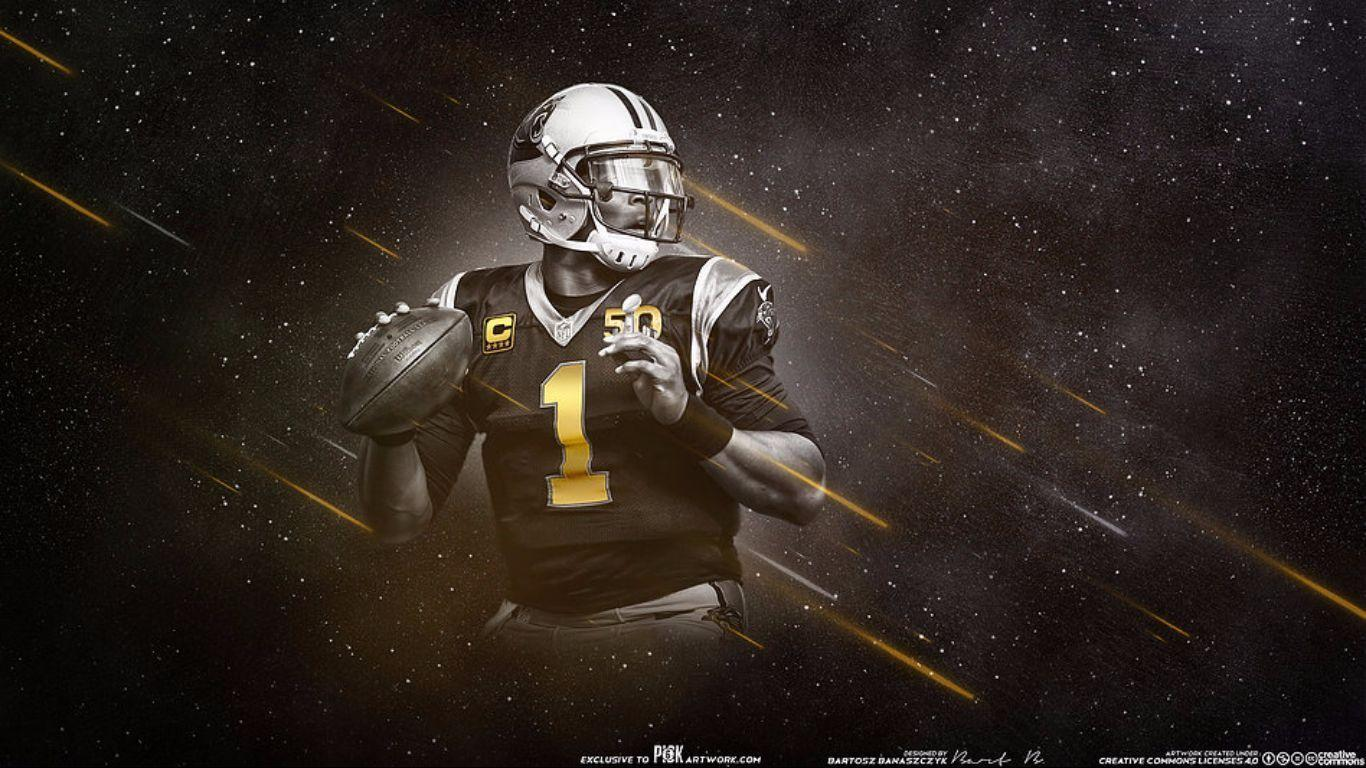 Cam Newton Wallpapers - Wallpaper Cave