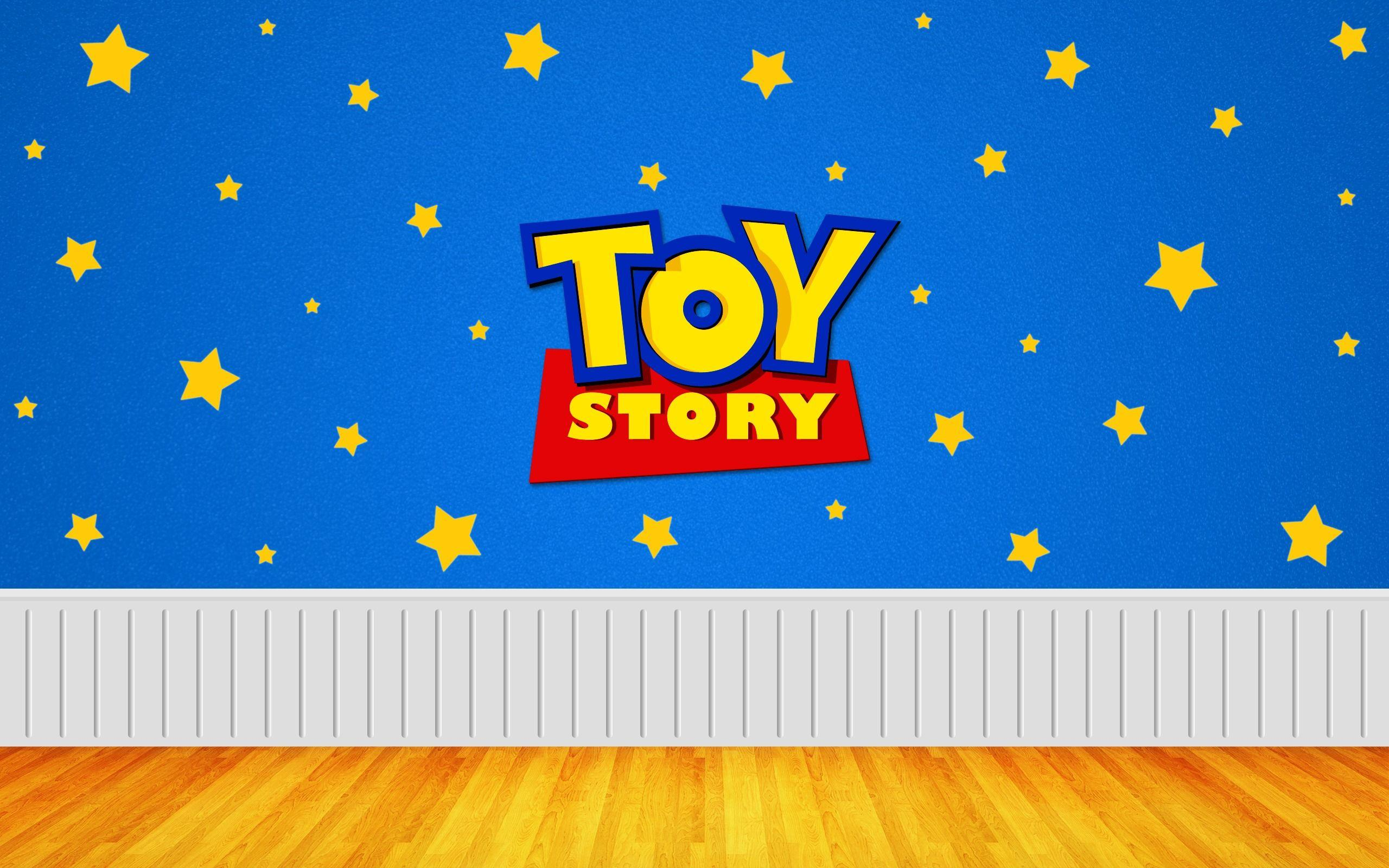 Toy Story Wallpapers Wallpaper