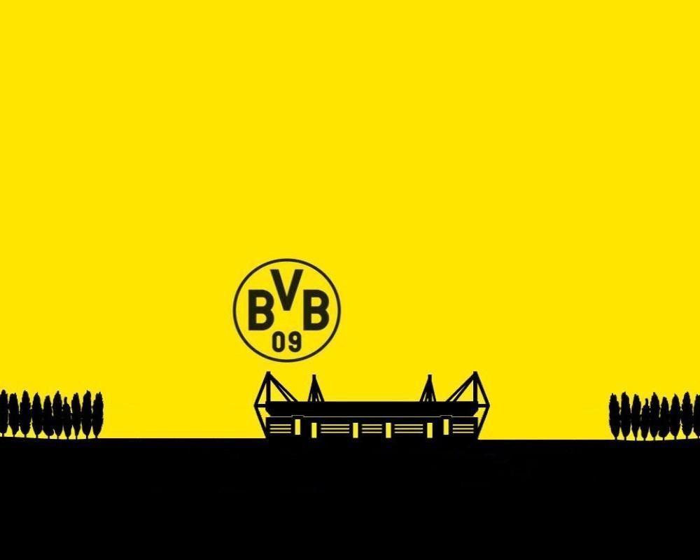 Borussia Dortmund Zoom Background 5