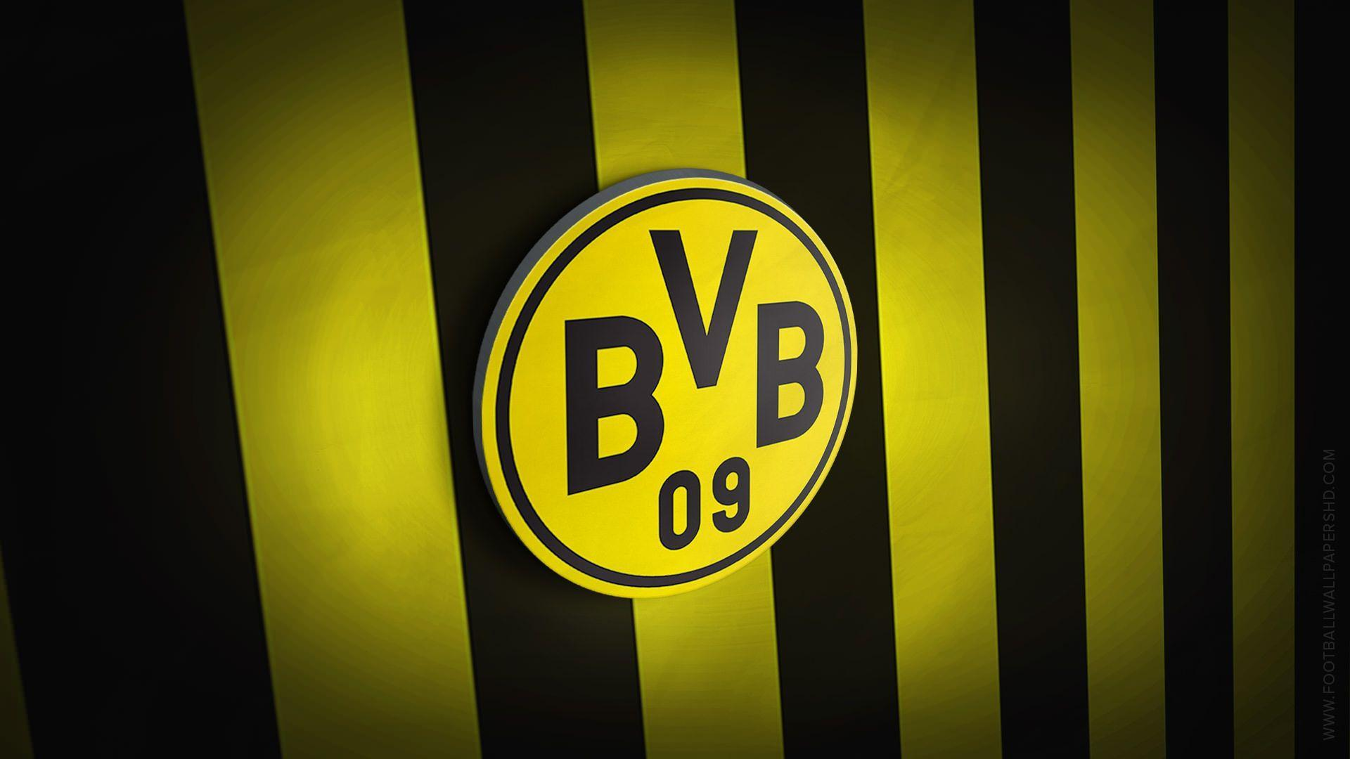borussia dortmund wallpapers wallpaper cave. Black Bedroom Furniture Sets. Home Design Ideas