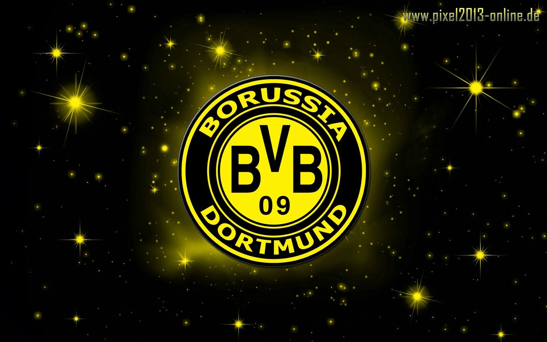 Borussia Dortmund Wallpapers - Wallpaper Cave