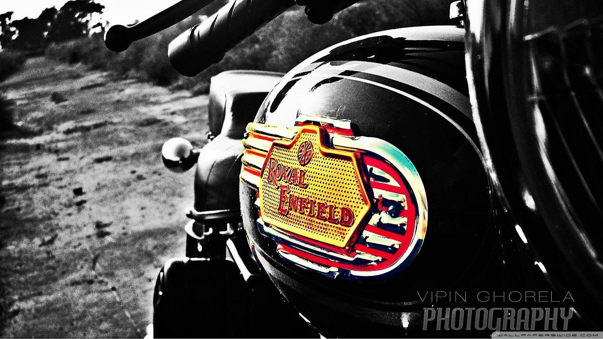 Royal Enfield Wallpapers