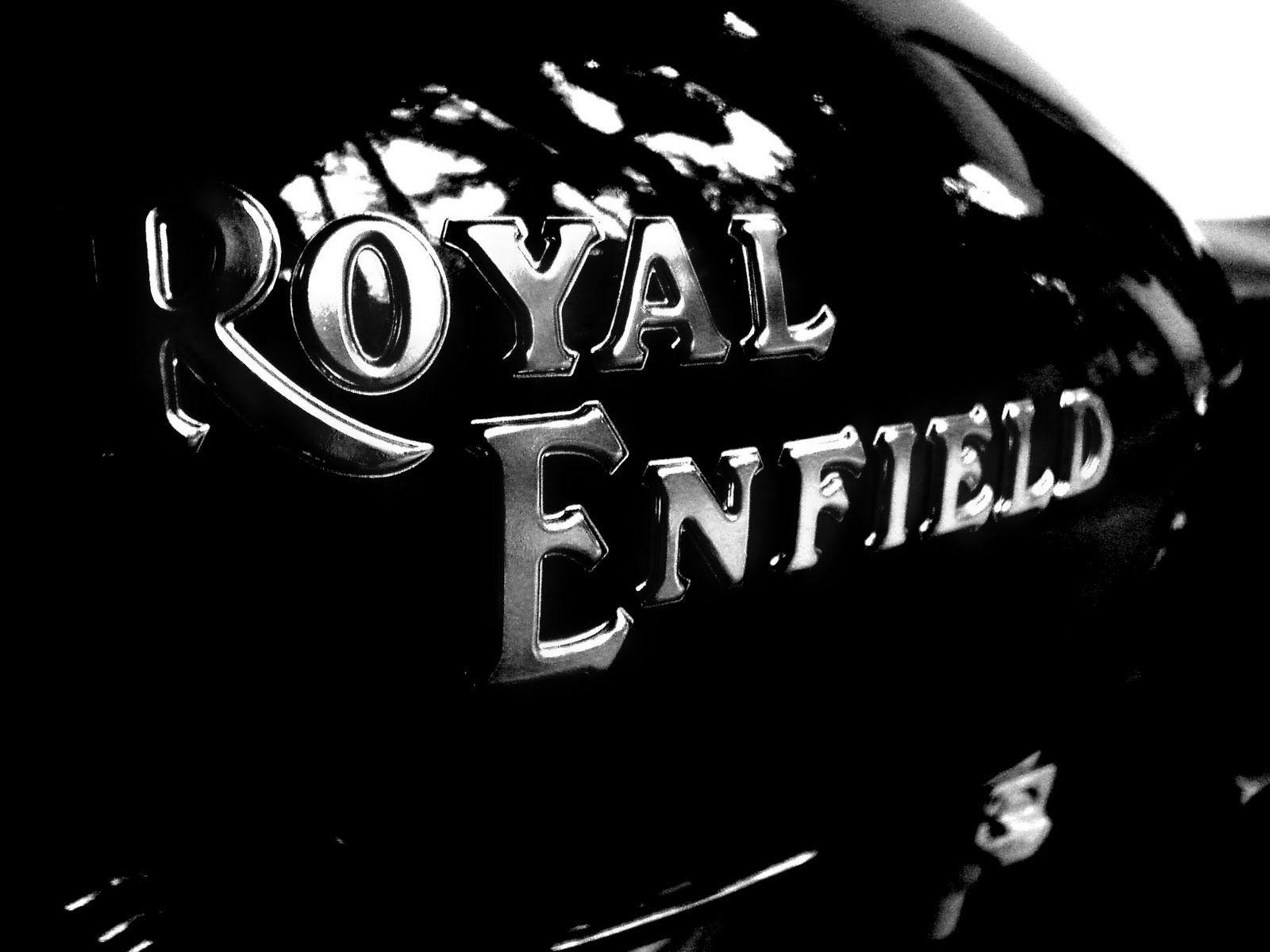 Royal Enfield Wallpapers