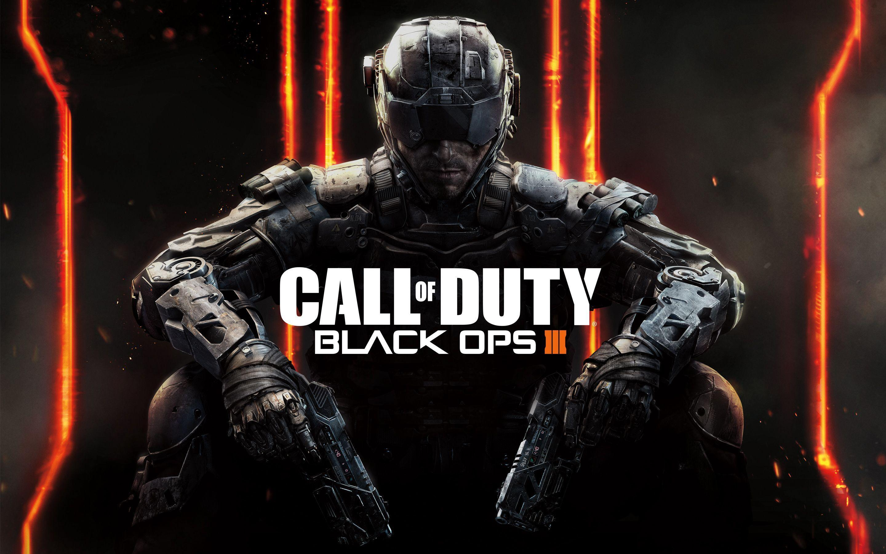 Call of Duty Black Ops III Wallpapers | HD Wallpapers