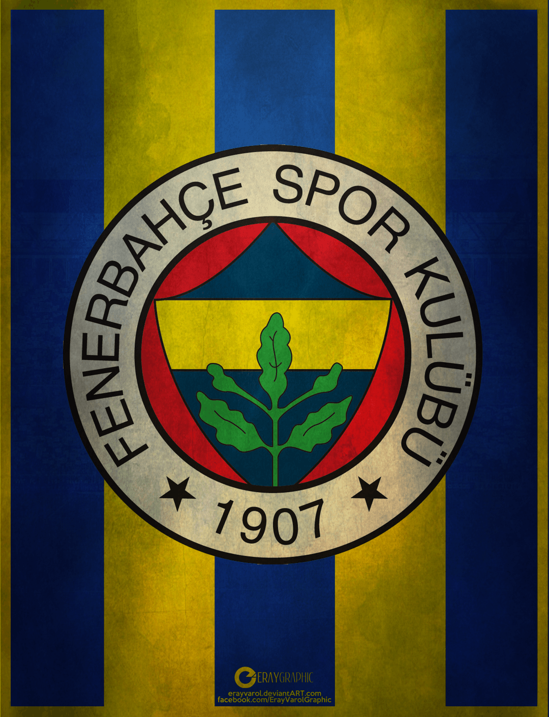 Fenerbahçe Wallpapers - Wallpaper Cave