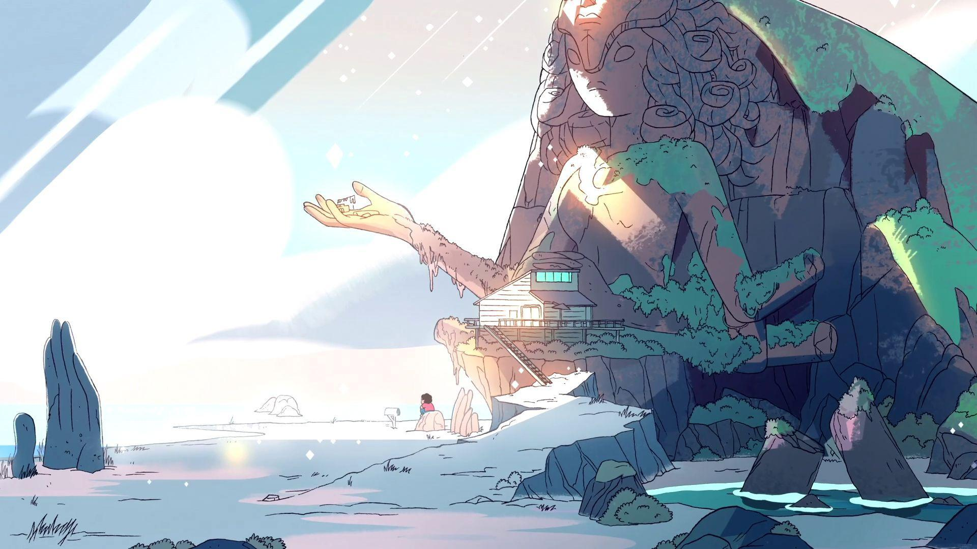 Steven Universe Wallpapers - Wallpaper Cave