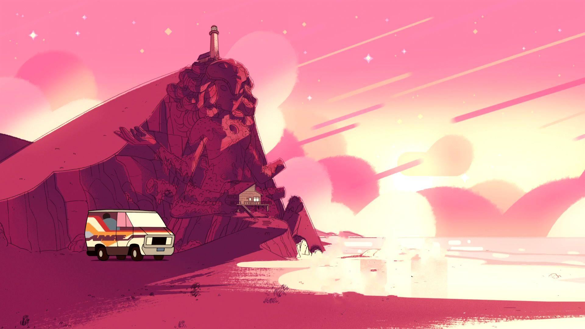 Steven Universe Wallpapers Wallpaper Cave