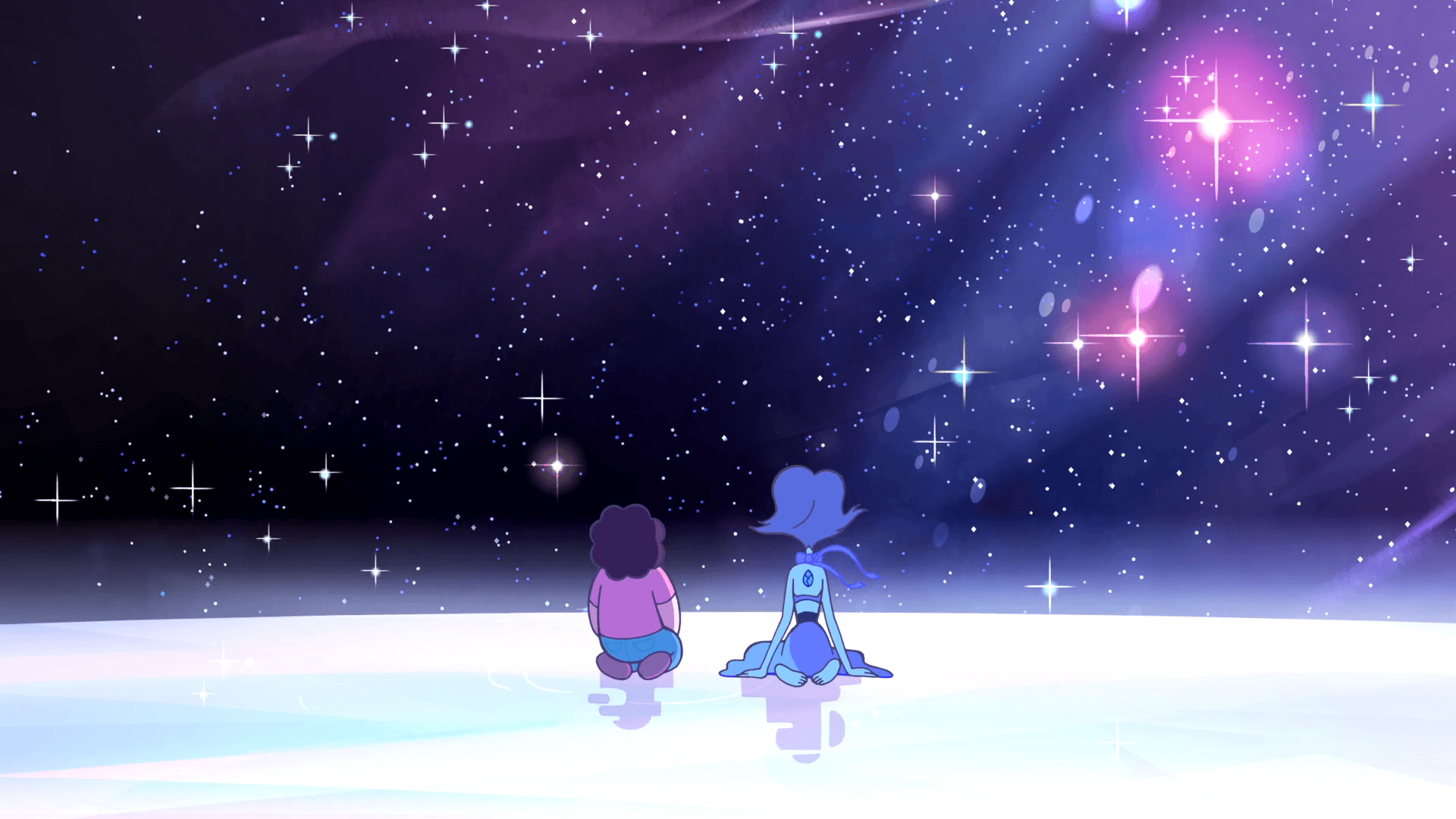 2 Lapis Lazuli (Steven Universe) HD Wallpapers | Backgrounds ...