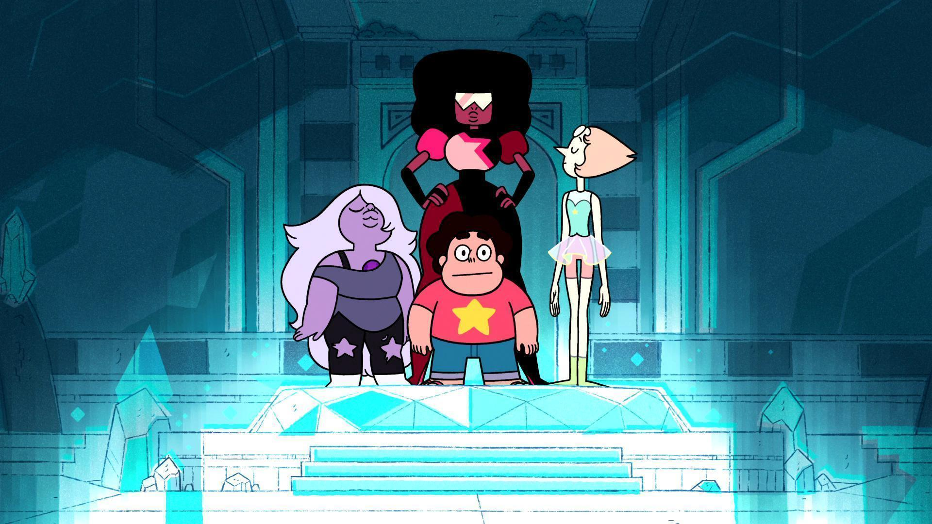 Steven Wallpapers Group