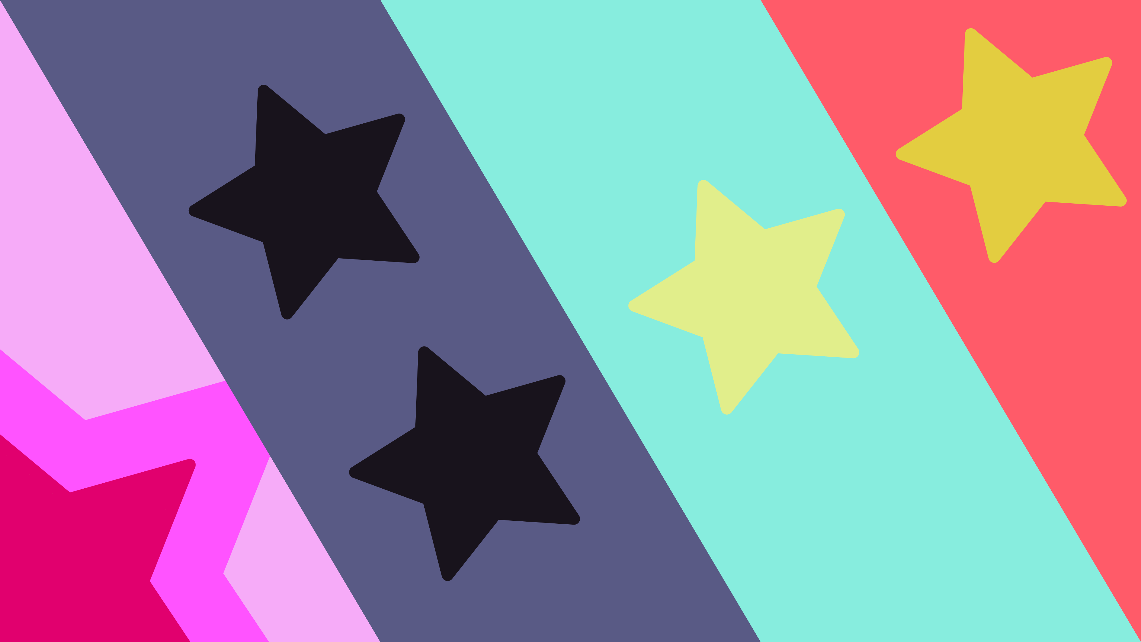DeviantArt: More Like Steven Universe Minimalist Wallpaper by ...