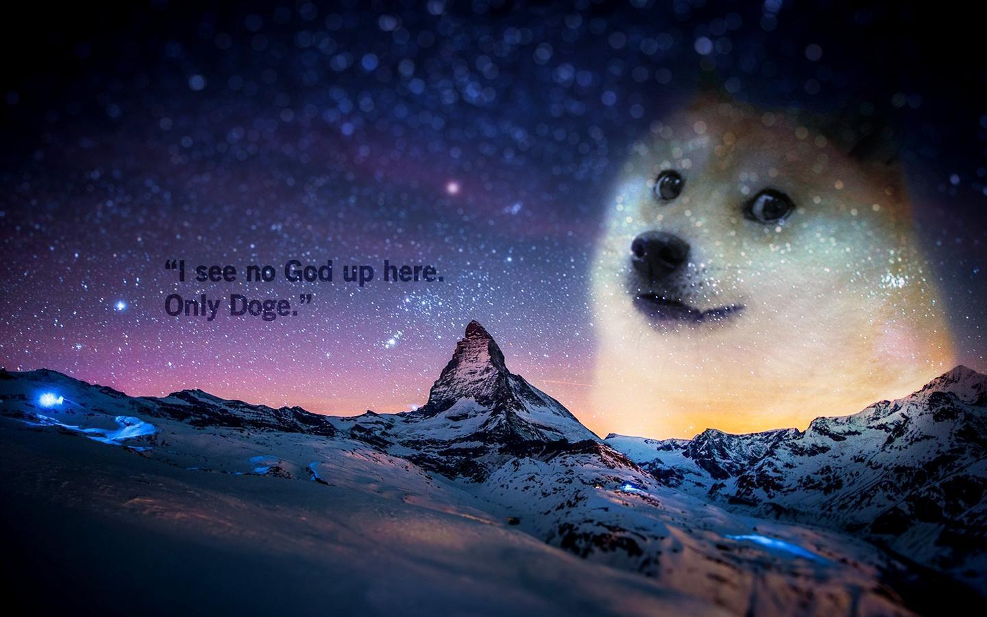 Doge Wallpapers - Wall...