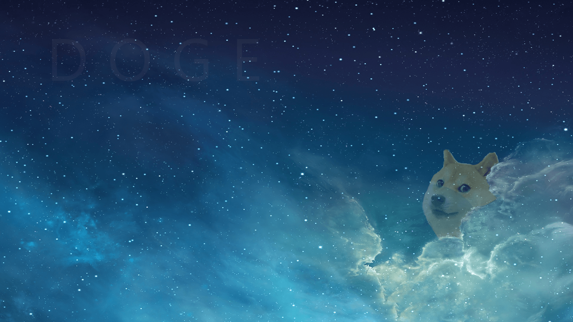 Doge Wallpaper 1920x1080 - WallpaperSafari