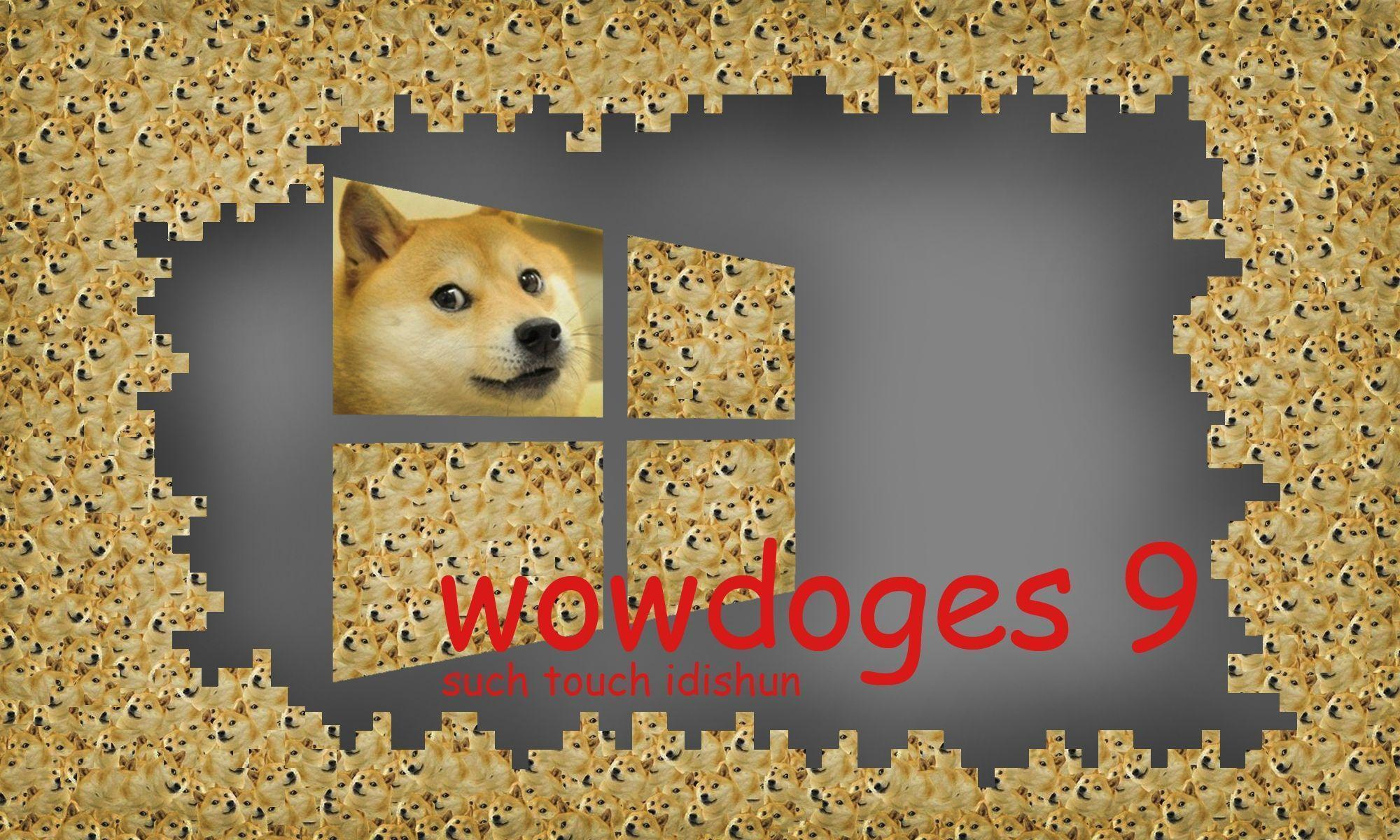Free Doge Wallpapers Desktop « Long Wallpapers