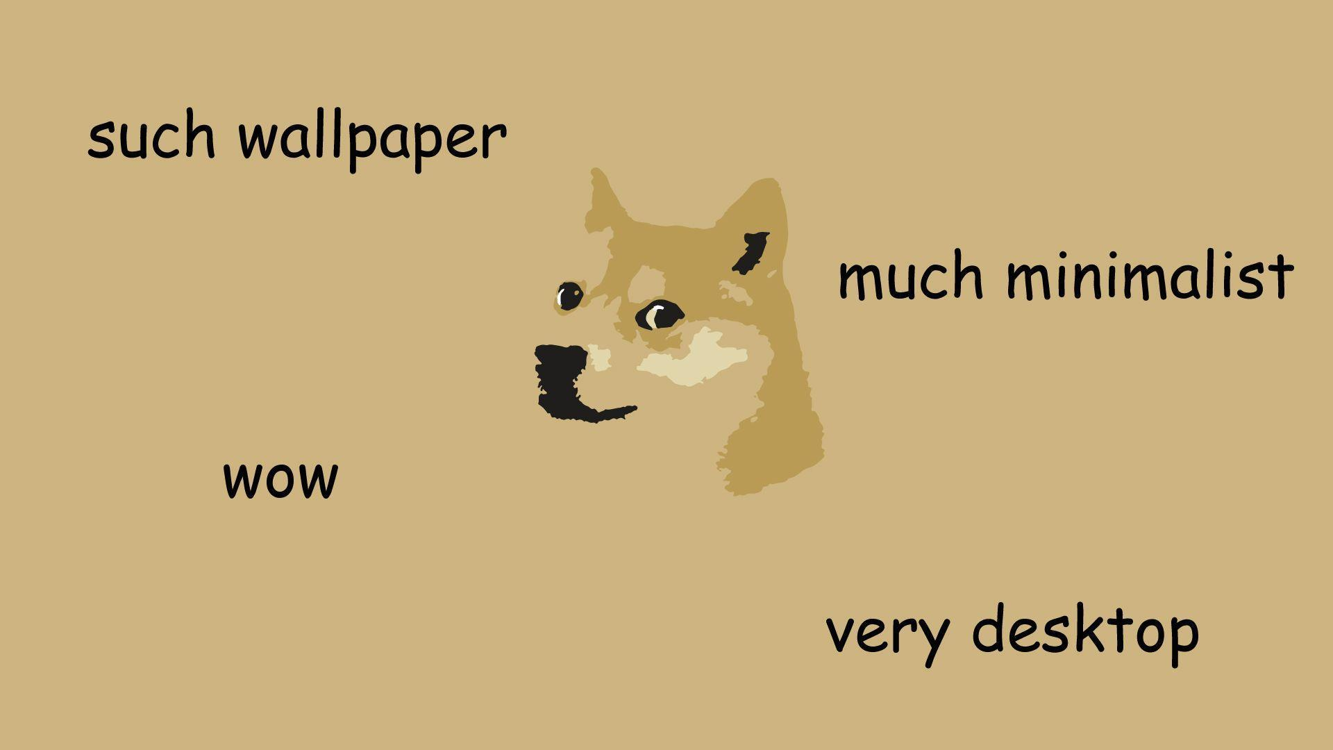 Doge Wallpapers - Album on Imgur