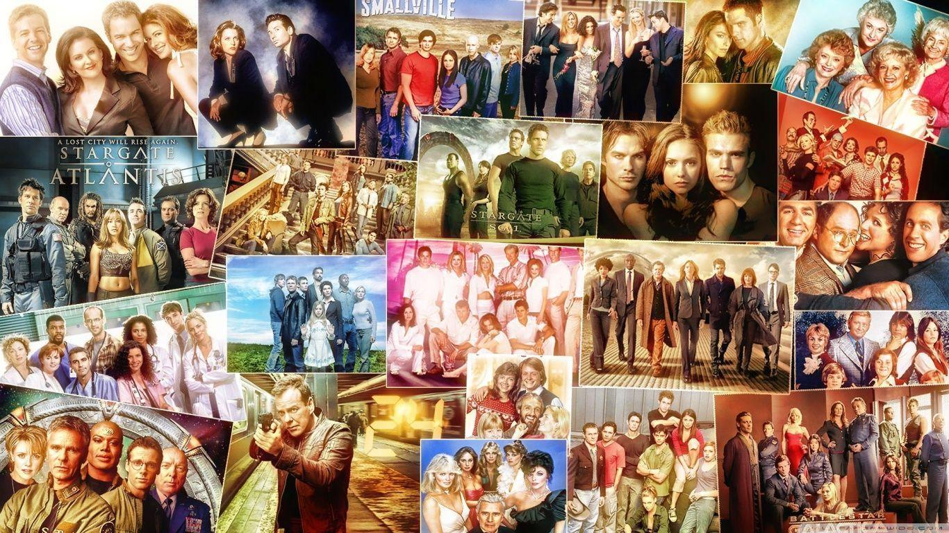TV Shows HD desktop wallpaper : High Definition : Mobile