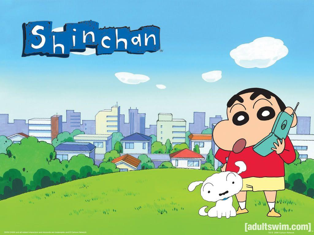 1000+ images about ♡ crayon shin chan ♡ on Pinterest | Crayon ...