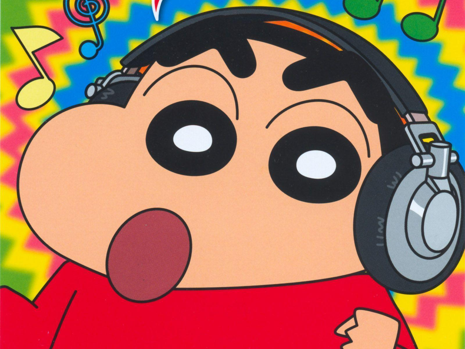 1000+ images about crayon shin chan on Pinterest | Crayon shin ...