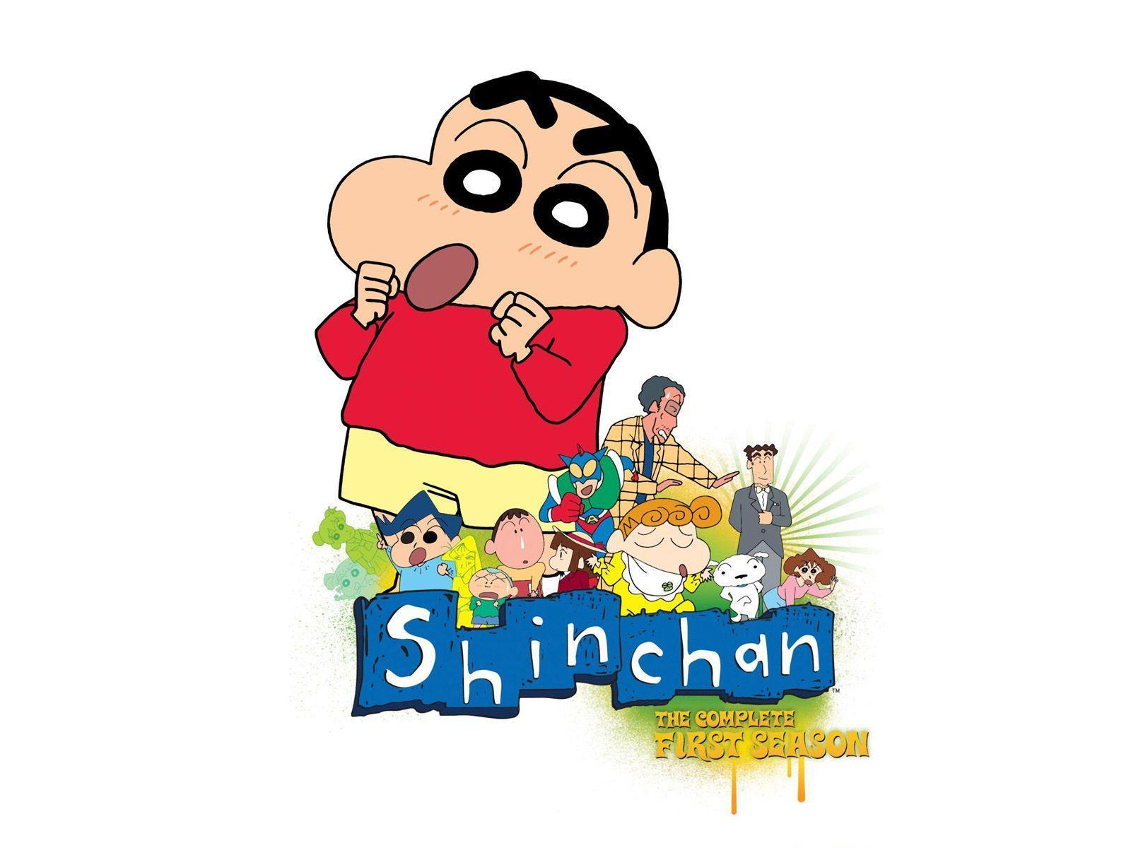 Crayon Shin-Chan Desktop Wallpapers,Crayon Shin-Chan Wallpapers ...