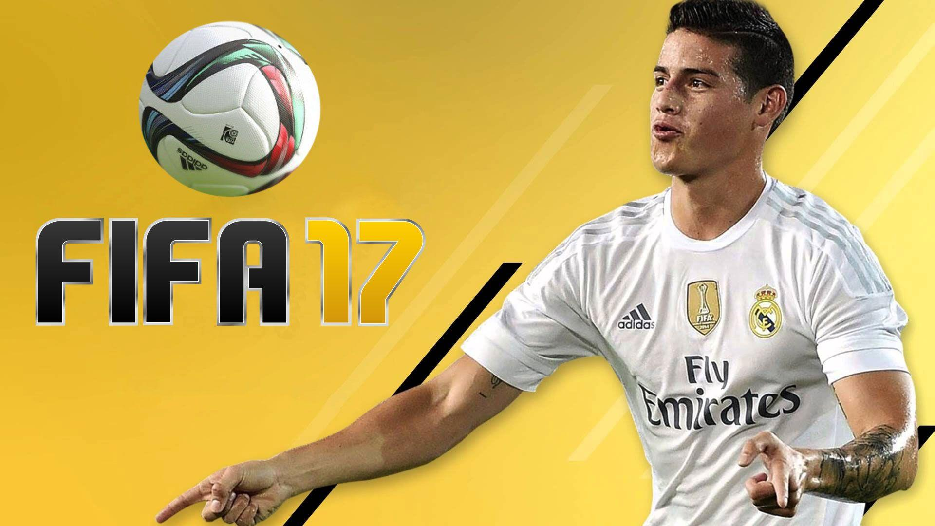 FIFA 17 Wallpapers in Ultra HD | 4K