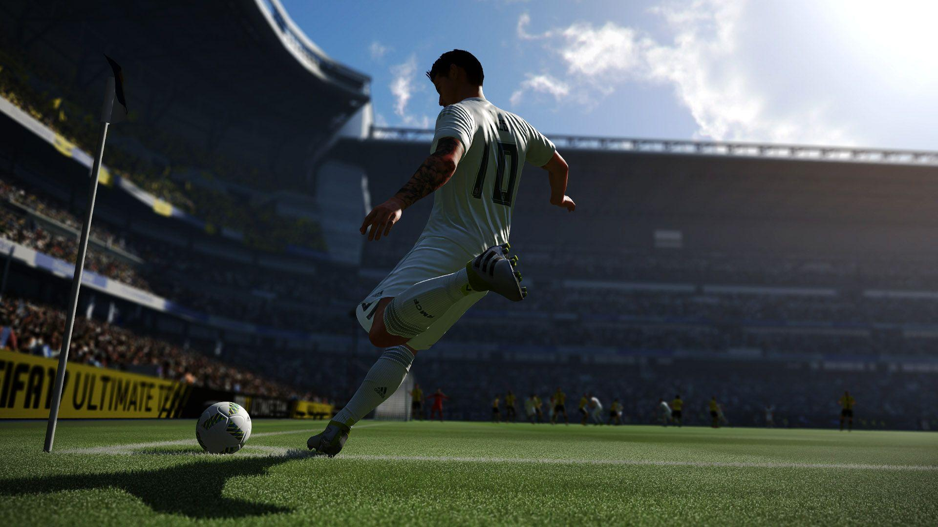 FIFA 17 Wallpapers - Free Games Wallpaper on iPlayTube