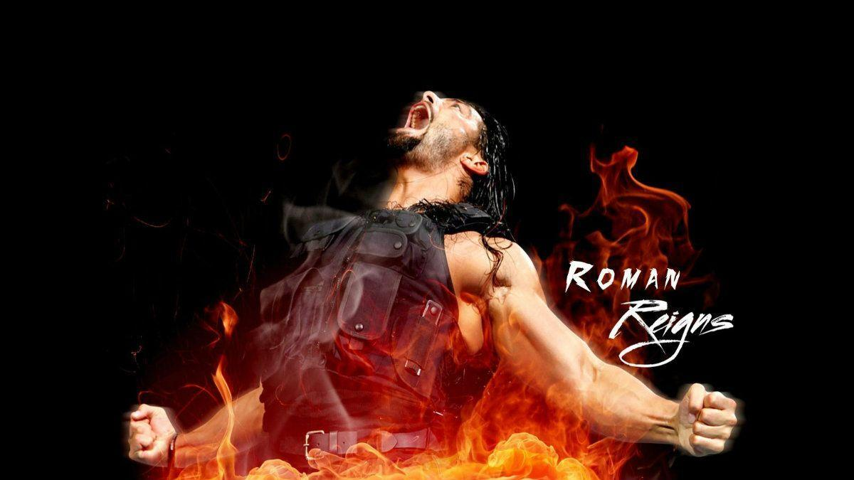 WWE Superstar Roman Reigns HD Wallpapers | HD Wallpapers Images ...