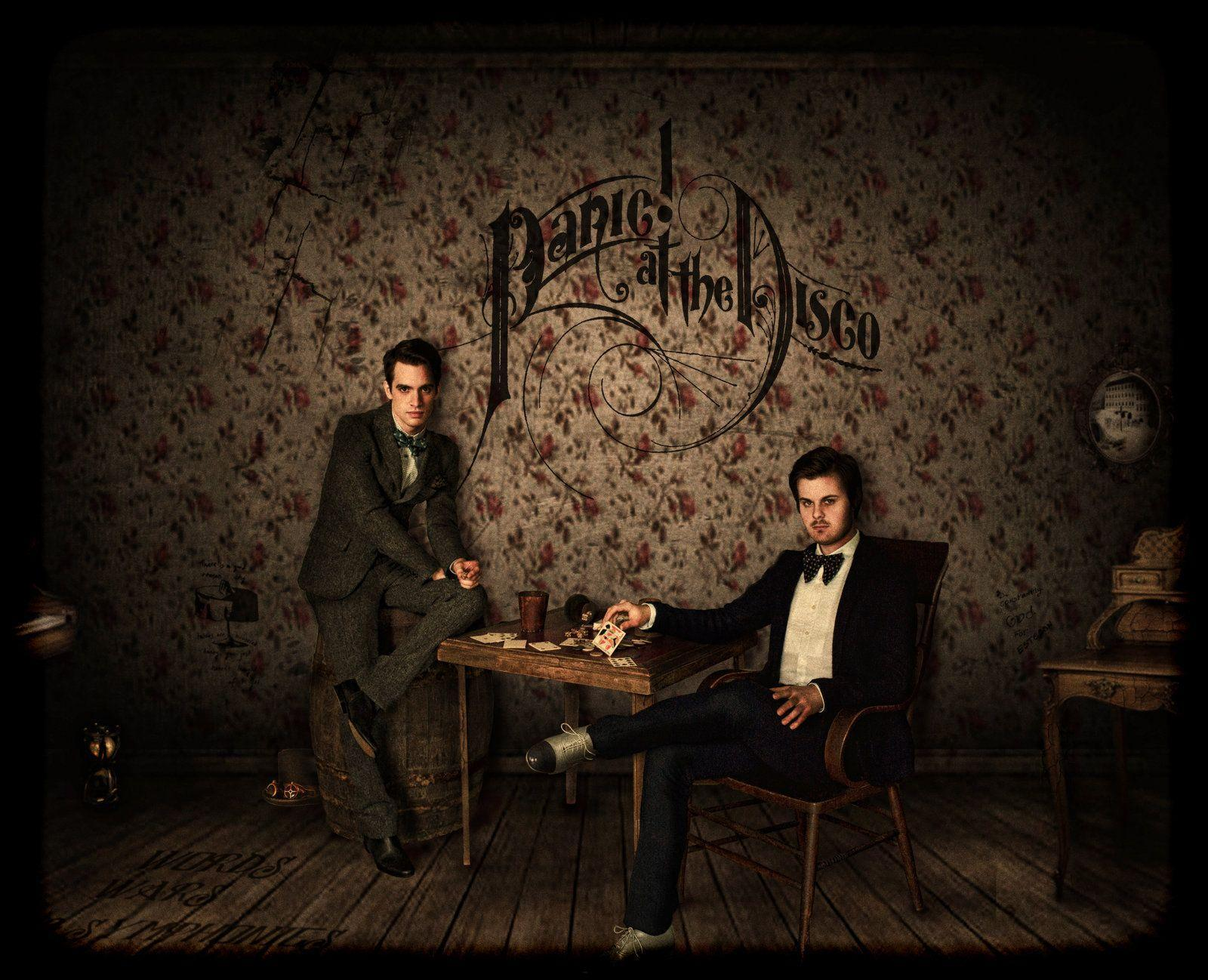 Panic At The Disco #529641 | Full HD Widescreen wallpapers for ...
