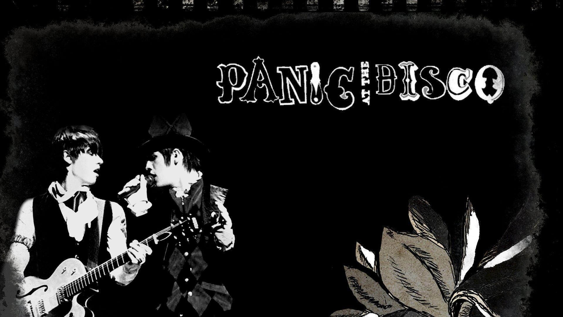 Full HD 1080p Panic at the disco Wallpapers HD, Desktop