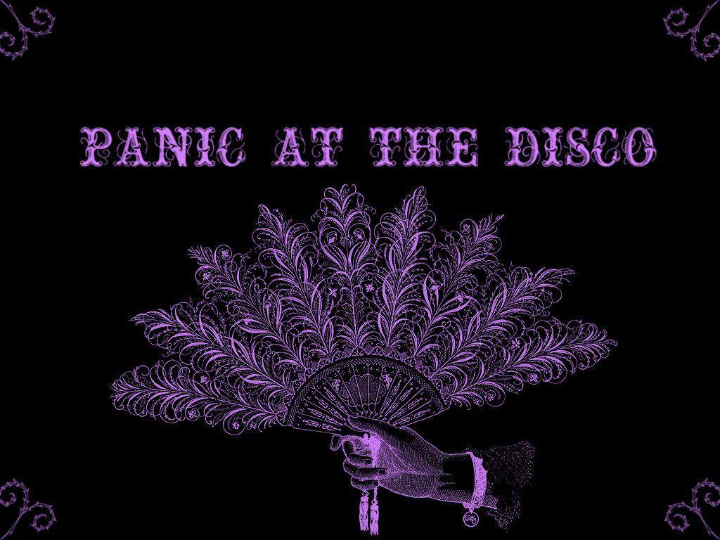 Panic at The Disco Wallpaper - WallpaperSafari
