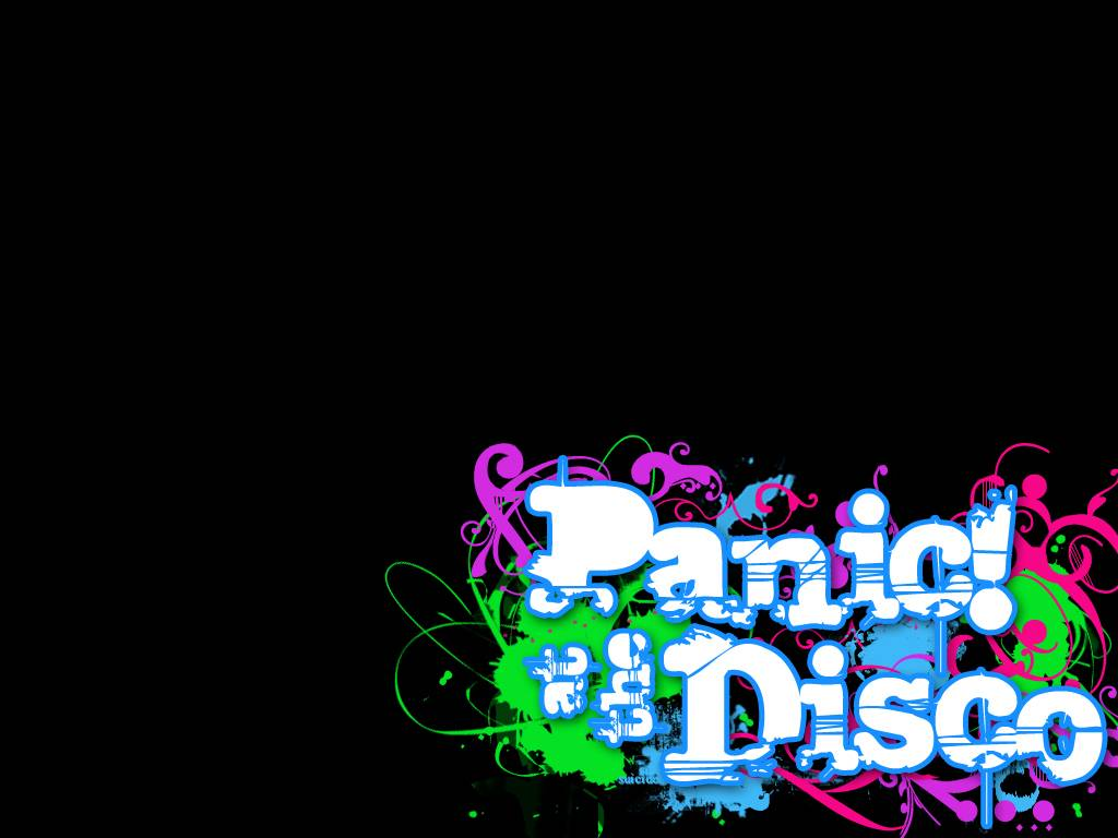 P!ATD wallpaper - Panic! At The Disco Wallpaper