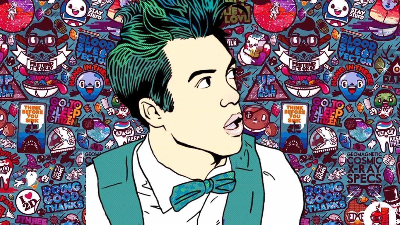 Panic! At the Disco: 15 Things You Didn&Know