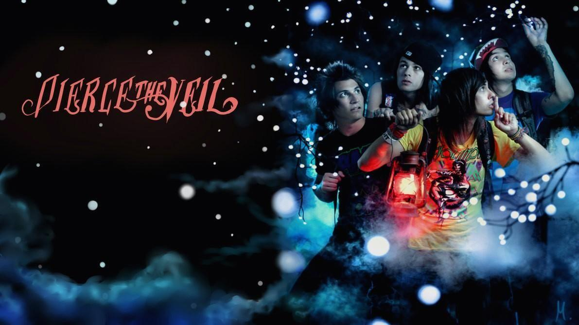 pierce the veil wallpaper related keywords pierce the