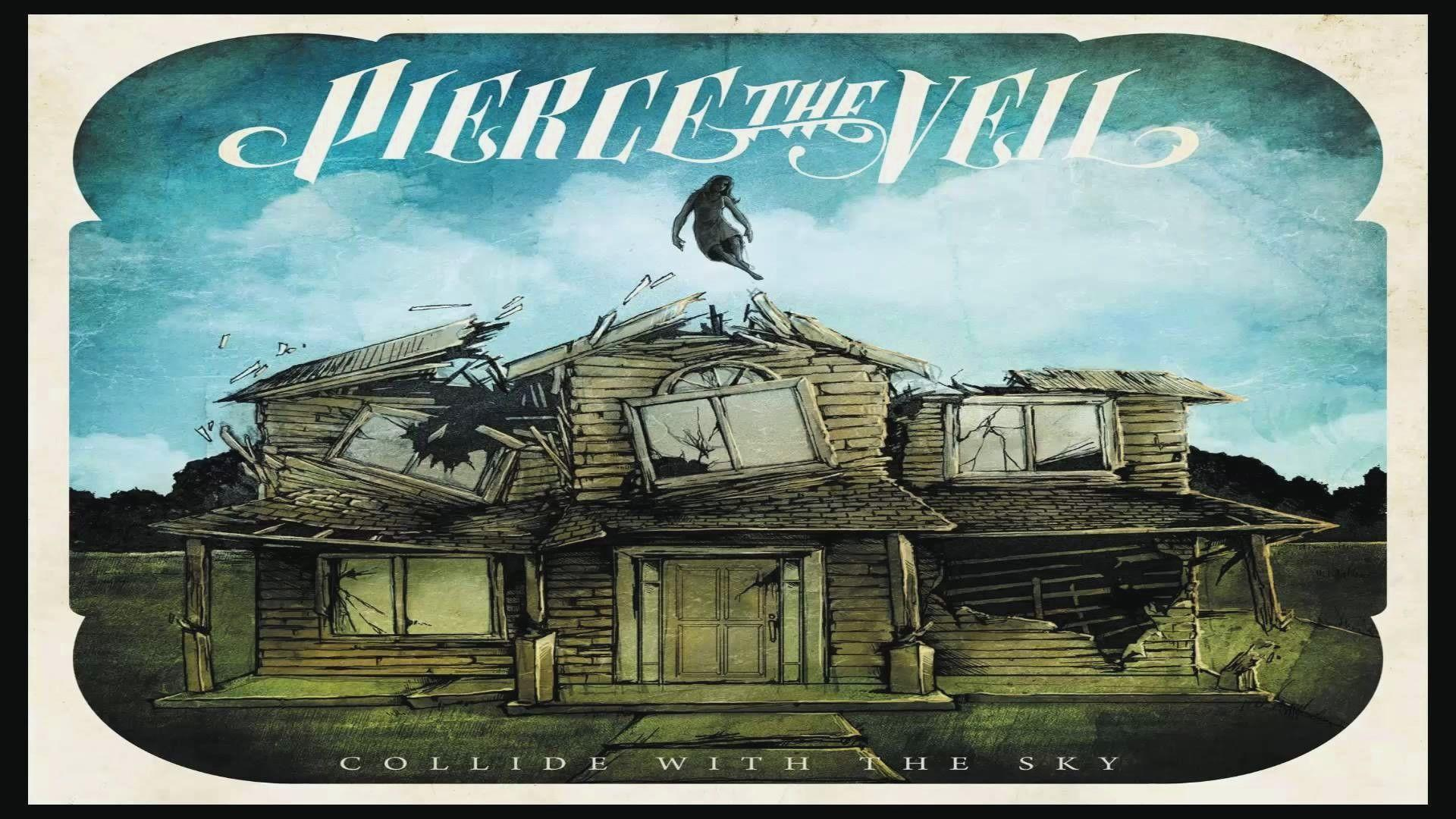 Pierce The Veil Wallpapers HD Download