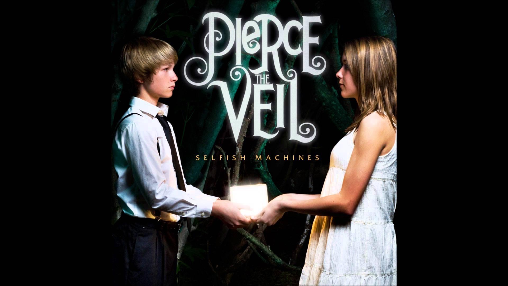 Pierce The Veil Wallpapers Wallpaper Cave